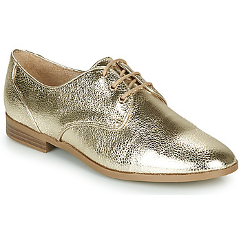 Shoes Women Derby shoes André JODIE Gold
