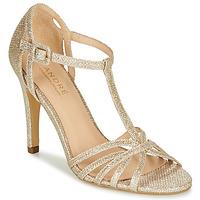 Shoes Women Court shoes André JOY Gold