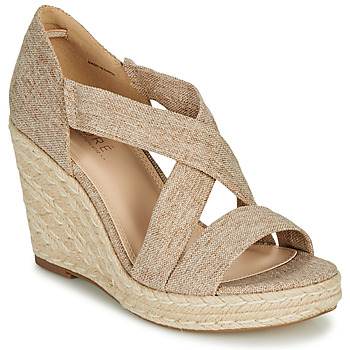 Shoes Women Court shoes André PERMELIA Beige