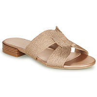 Shoes Women Sandals André PHYLLIS Gold