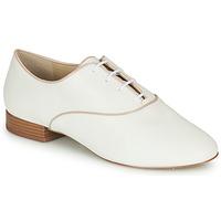 Shoes Women Derby shoes André VIOLETTE White