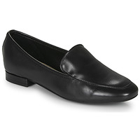 Shoes Women Loafers André JAELLE Black