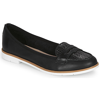 Shoes Women Loafers André JENESSA Black