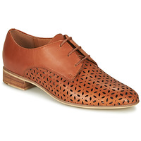 Shoes Women Derby shoes André BARNA Camel