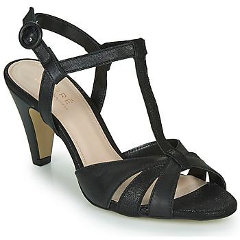 Shoes Women Sandals André JULIANNE Black