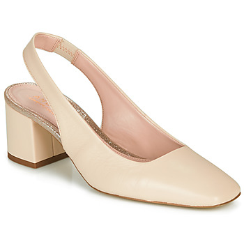 Shoes Women Court shoes André BERENICE White