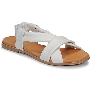 Shoes Women Sandals André BABACO White