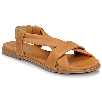 Shoes Women Sandals André BABACO Camel