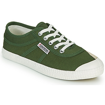 Shoes Low top trainers Kawasaki ORIGINAL Kaki