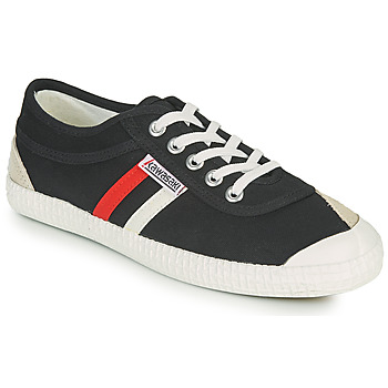 Shoes Low top trainers Kawasaki RETRO Black / White