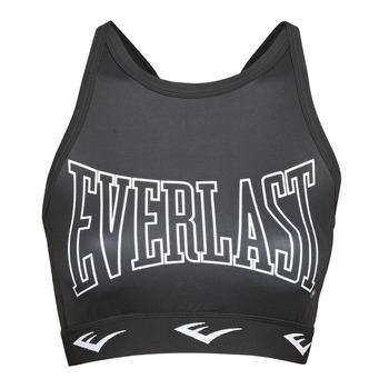 material Women Sport bras Everlast DURAN Black / White