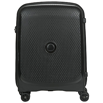 Bags Hard Suitcases Delsey BELMONT PLUS Black