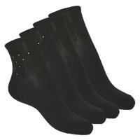 Accessorie Women Socks André DARK Black