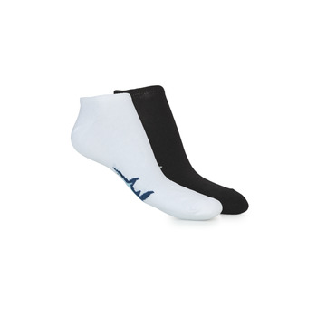 Accessorie Women Socks André SHARKO White