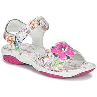 Shoes Girl Sandals Primigi 5383500 Multicolour