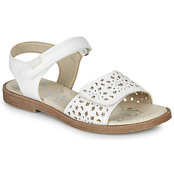 Shoes Girl Sandals Primigi 5462700 White