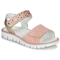 Shoes Girl Sandals Primigi  Pink