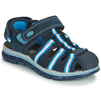 Shoes Boy Sports sandals Primigi  Marine / Blue