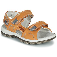 Shoes Boy Sandals Primigi 5391133 Orange