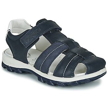 Shoes Boy Sandals Primigi  Marine