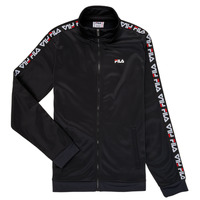 material Children Jackets Fila FARA Black