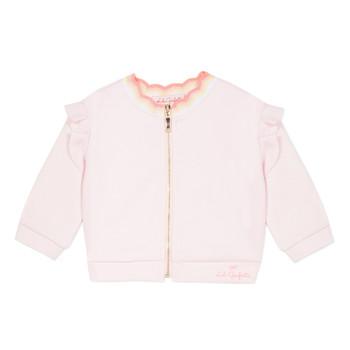 material Girl Jackets / Blazers Lili Gaufrette NANI Pink