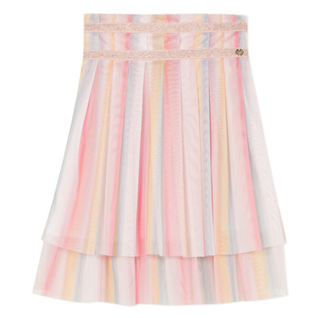 material Girl Skirts Lili Gaufrette MIREILLE Multicolour