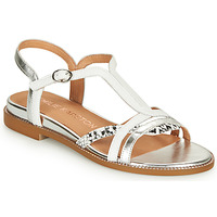 Shoes Women Sandals Karston SOBIO White