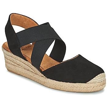 Shoes Women Sandals Unisa CELE Black