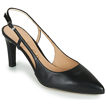 Shoes Women Court shoes Unisa KENY Black