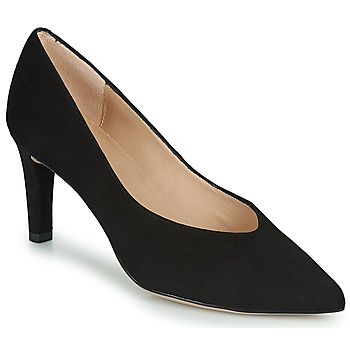 Shoes Women Court shoes Unisa KOLVIN Black