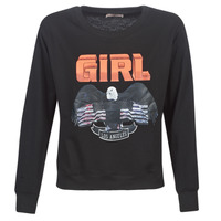 material Women sweaters Moony Mood  Black