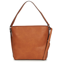 Bags Women Shoulder bags Esprit NOOS_V_HOBOSHB Brown