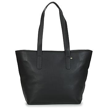 Bags Women Shopper bags Esprit NOOS_V_SHOPPER Black