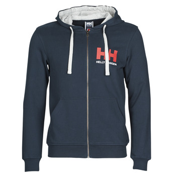 material Men sweaters Helly Hansen HH LOGO Marine