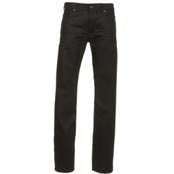 material Men straight jeans G-Star Raw ATTAC STRAIGHT Black
