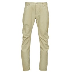 material Men 5-pocket trousers G-Star Raw ARC 3D SLIM BEIGE