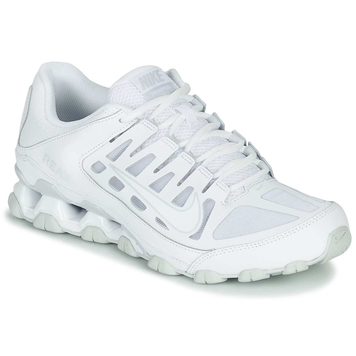 Nike REAX 8 White - Fast delivery