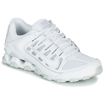 Shoes Men Fitness / Training Nike REAX 8 White