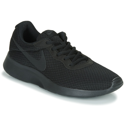 meglio seleziona per originale stile distintivo Nike TANJUN Black - Fast delivery | Spartoo Europe ! - Shoes Low ...