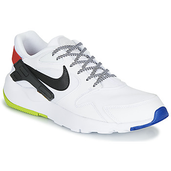 Shoes Men Low top trainers Nike LD VICTORY White / Black