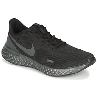 Shoes Men Running shoes Nike REVOLUTION 5 Black