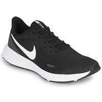 Shoes Men Multisport shoes Nike REVOLUTION 5 Black / White