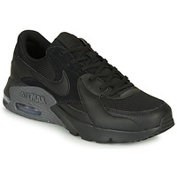 Shoes Men Low top trainers Nike AIR MAX EXCEE Black