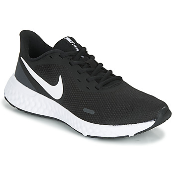 Shoes Women Running shoes Nike REVOLUTION 5 Black / White