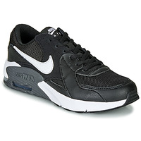 Shoes Children Low top trainers Nike AIR MAX EXCEE GS Black / White