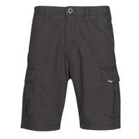 material Men Shorts / Bermudas Volcom MITER II CARGO SHORT Black