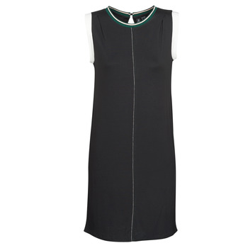 material Women Short Dresses Volcom IVOL 2 DRESS Black