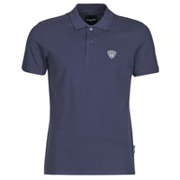 material Men short-sleeved polo shirts Marciano MARCITANG Marine