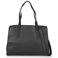 Bags Women Shopper bags André MATHILDA Black